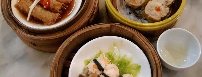 Imperial Kitchen & Dimsum is one of Posti che sono piaciuti a Yellow.
