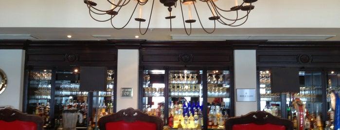 Lighthouse Bar is one of Lieux sauvegardés par Naomi.