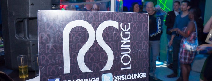 RS Lounge is one of Essex Bars & Clubs.