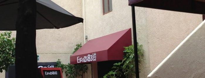 Escorza83 is one of Tempat yang Disimpan Karen 🌻🐌🧡.