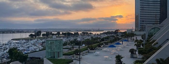 Marina Neighborhood is one of California.