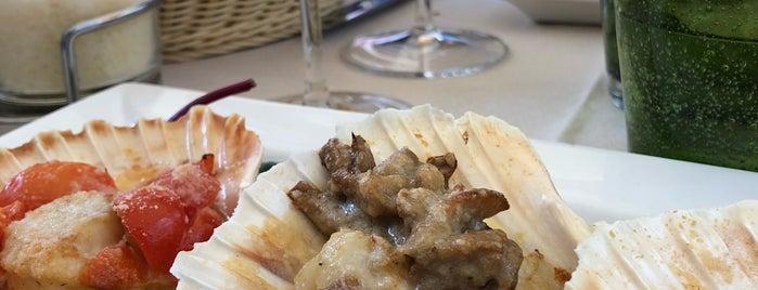 Vini da Pinto is one of cibo e beveraggi.