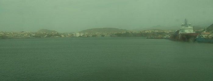 Praia is one of Yeni listem.