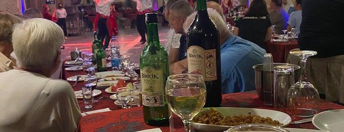 Yaşar Baba Turkish Night is one of NEVŞEHİR.