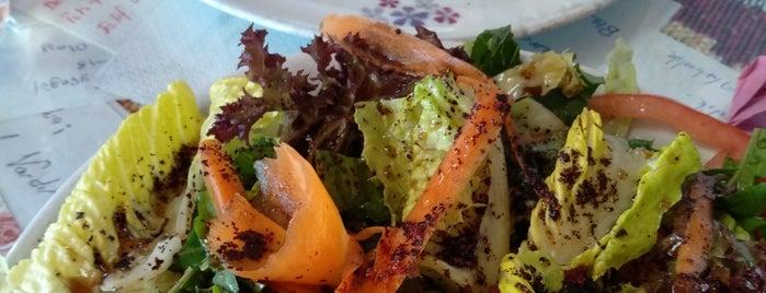 Tekir Balik Restaurant is one of Posti che sono piaciuti a RamazanCan.
