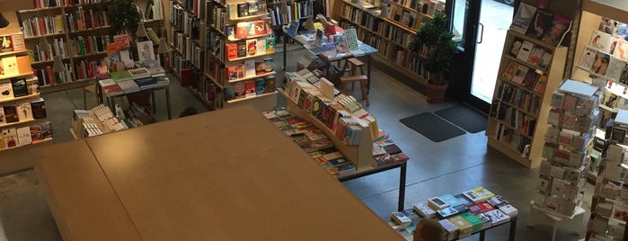 McNally Jackson Books is one of Gespeicherte Orte von Sofia.