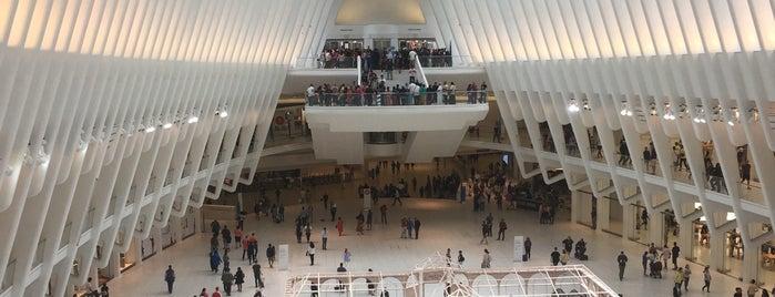 Oculus Plaza is one of Sofia'nın Beğendiği Mekanlar.