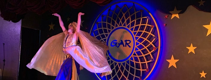 Gar Musichall | TURKISH DINNER SHOW is one of istanbuli.