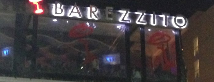 Barezzito is one of Gonzaloさんのお気に入りスポット.