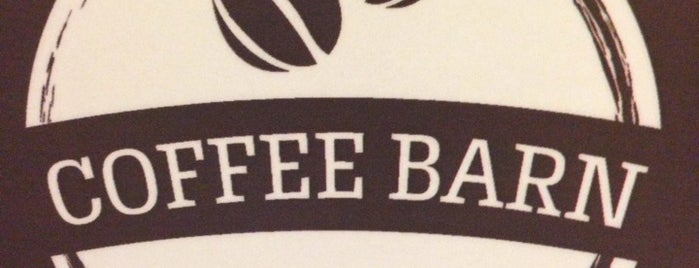 Coffee Barn is one of Coffee at the Triangle.