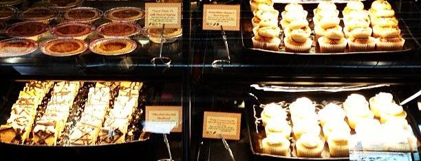 Sweet Stop is one of Tempat yang Disukai Andrew.