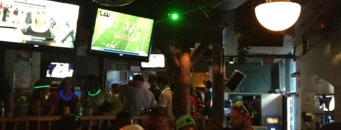 Rumors is one of Local Redskins Rally Bars.