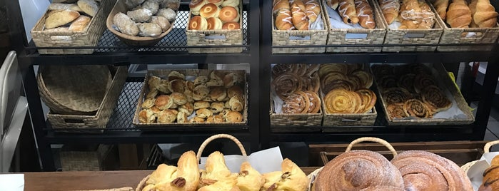 Banneton Bakery is one of VIAJES 2.