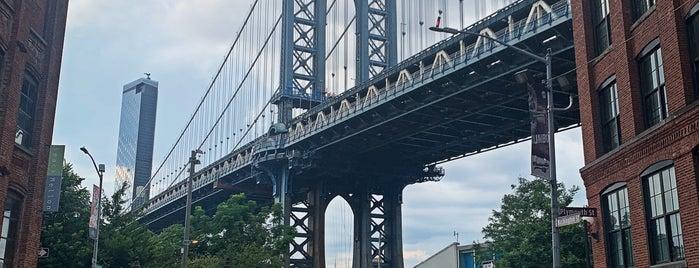 Brooklyn Flea - Dumbo is one of NYC.