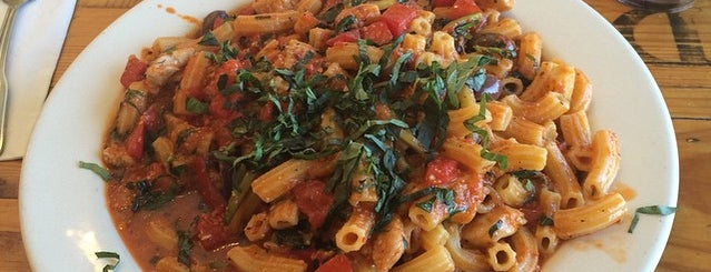 Fritto Misto is one of The Absolute Best Pasta in Los Angeles.