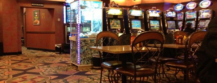Tin Lizzie Casino & Restaurant is one of Bon Appetit Black Hills.