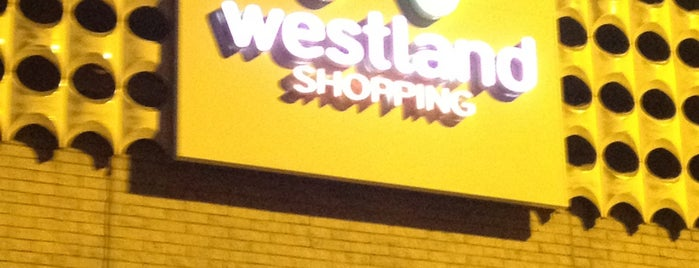 Westland Shopping Center is one of Corine 님이 좋아한 장소.