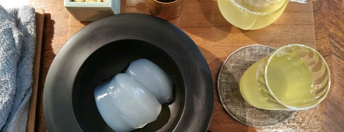 ZEN CAFE is one of Nonono 님이 좋아한 장소.