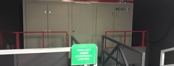 MD80-5 Simulator is one of Flight Simulator List.