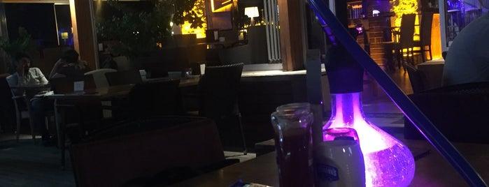 Varyete Lounge is one of Devran +🔞 님이 좋아한 장소.