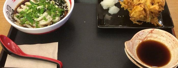 Tamoya is one of Jkt resto.