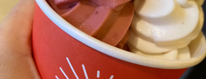 Salt & Straw's Wiz Bang Bar is one of Portland / Oregon Road Trip.