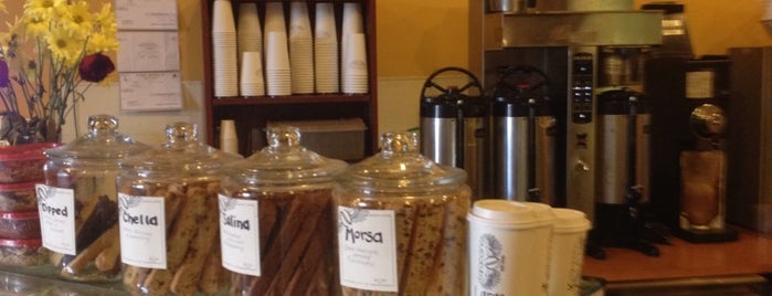 Tara Cafe is one of Coffee Shops.