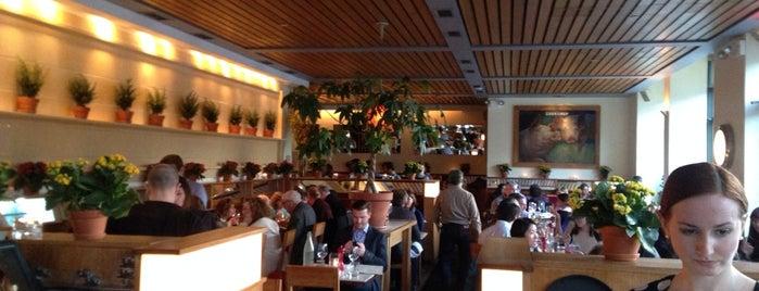Cookshop is one of Best Seasonal Menu Restaurants in NYC.
