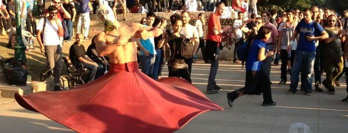 Her Yer Taksim, Her Yer Direniş! #DirenGeziParkı is one of Posti che sono piaciuti a Murat.