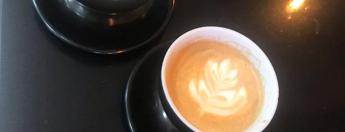 Slap Face Coffee is one of สถานที่ที่ Jacquelin ถูกใจ.