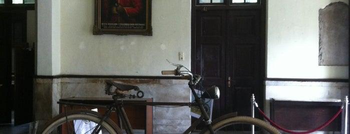 Museum Kota Makassar is one of Museum In Indonesia.
