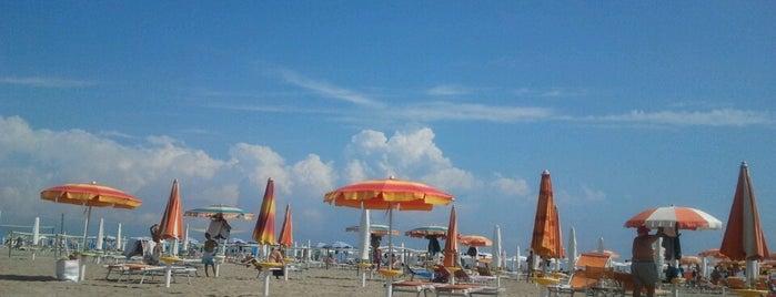 Bagno Patrizia is one of Riviera Adriatica.