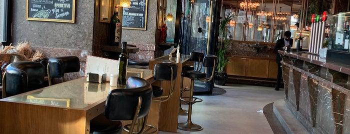 Café Comercial is one of Quiero ir !!! 🔜.