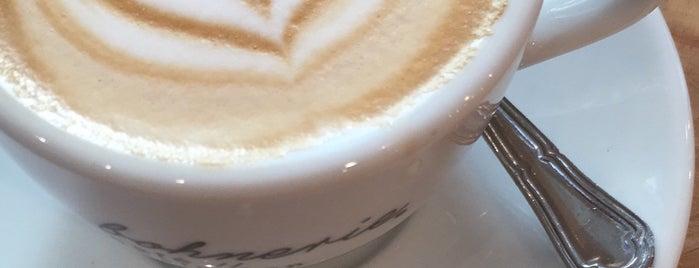 Bohnerie café // röstsalon is one of Coffee to do.