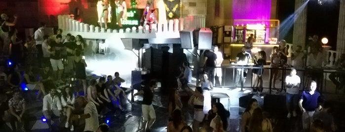 Club Medusa is one of Locais curtidos por ⛵️surfer.