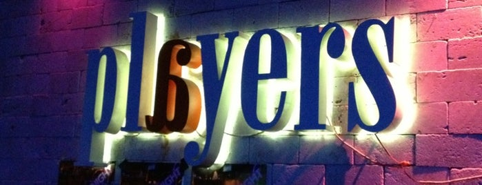 Players Sports Lounge is one of NY - Going out.