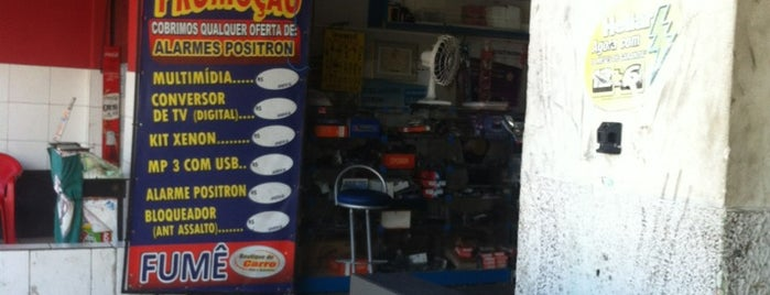 Boutique do Carro is one of Fortaleza.
