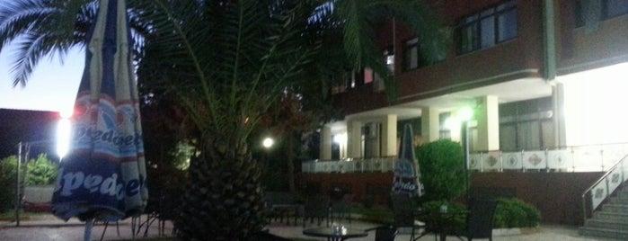 Şanlıurfa Öğretmenevi is one of Orte, die Merve gefallen.