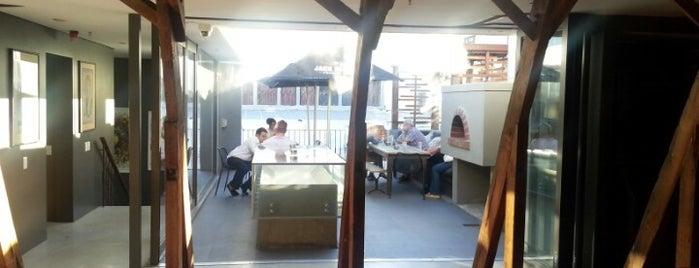Tjing Tjing Rooftop Bar is one of #eTAS14 CPT.