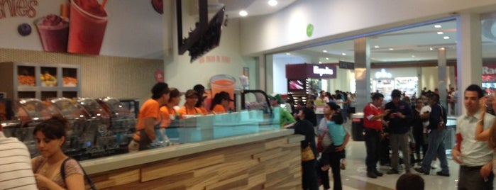 Jamba Juice is one of Lugares favoritos de Karen.