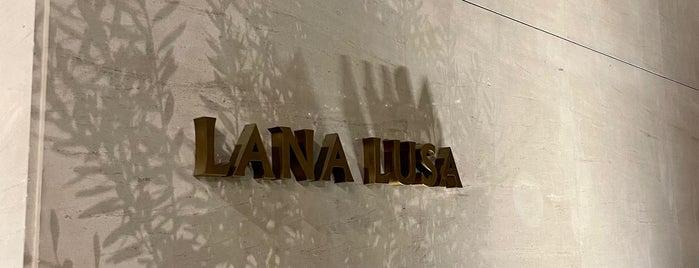 Lana Lusa is one of Dubai 2021.