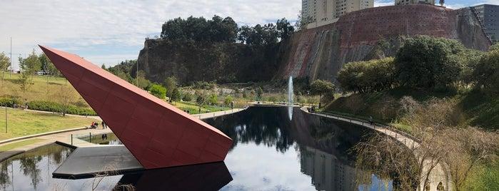 Lago La Mexicana is one of Locais curtidos por Orazio.