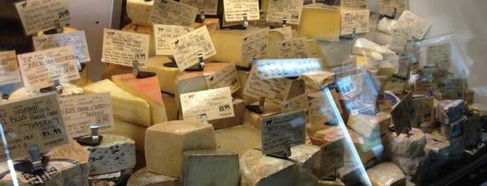 The Cheese Shop of Des Moines is one of Des Moines, Iowa.