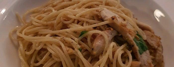 Jojo Italian Restaurant is one of Cafés And Good Food.