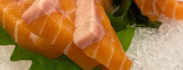 ZEN Sushi & Sake is one of Lieux qui ont plu à darunee 🌸.