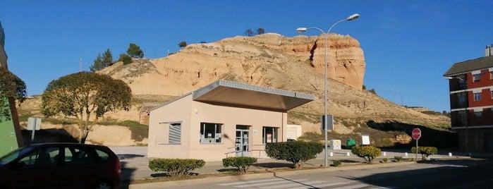 San Esteban de Gormaz is one of สถานที่ที่ Miguel ถูกใจ.