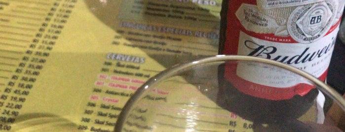 Academia da Cerveja is one of Bons drink!.