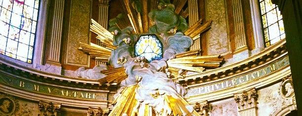 Église Saint-Roch is one of Paris Mon Amour!.