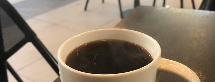 Starbucks is one of Mehmet Ali 님이 좋아한 장소.