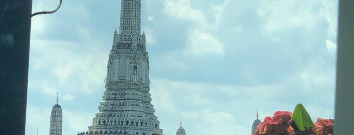Wat Arun Giants is one of Asia 2020.